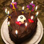13 Birthday Cake 13th Birthday Cake Hm