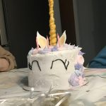 13 Birthday Cake My 13 Year Old Sister Asked To Make Her Own Cake For Her 13th