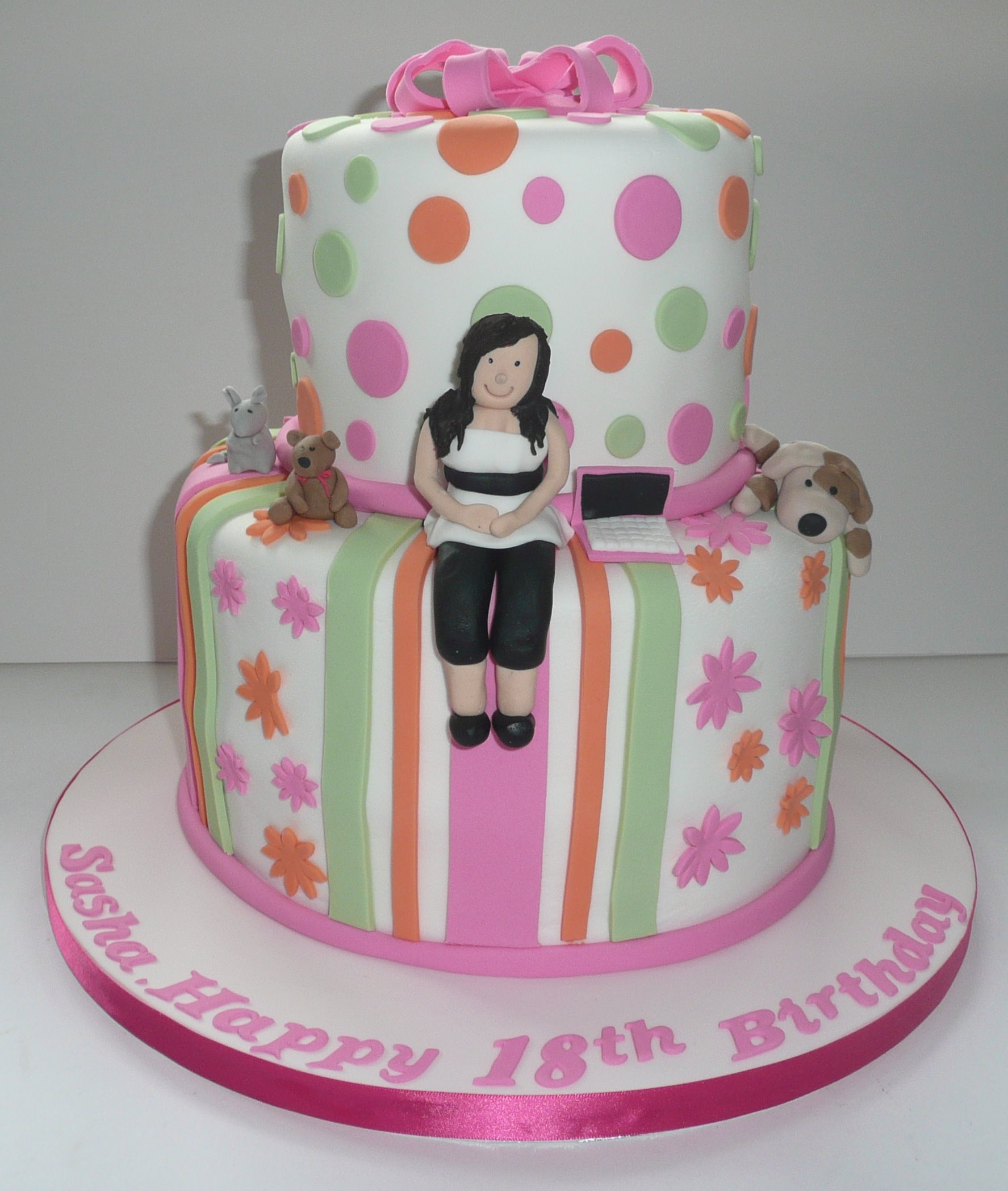 18Th Birthday Cake Designs 10 Funny 18th Birthday Cakes For Women Photo 18th Birthday Cake