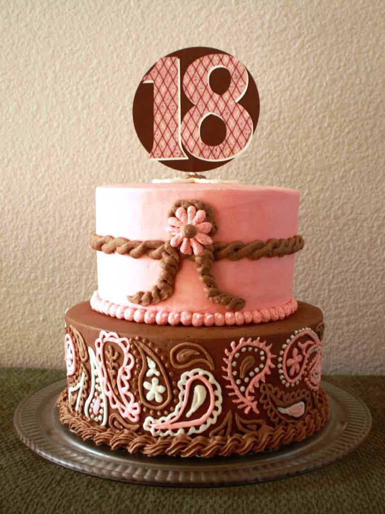 18Th Birthday Cake Designs 18th Birthday Cake Ideas For Boys Protoblogr Design 18th