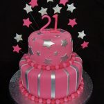 21St Birthday Cake Ideas For Her 21st Birthday Cake Girls 21st Birthday Cake Cakes Pinterest
