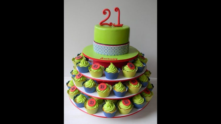21St Birthday Cake Ideas For Her 21st Birthday Cake Ideas Diy Youtube