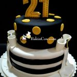 21St Birthday Cake Ideas For Her 21st Birthday Cake Ideas Elegant Cakes Online Modern Wondrous 21