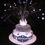 21St Birthday Cake Ideas For Her 21st Birthday Cakes Decoration Ideas Little Birthday Cakes