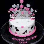 21St Birthday Cake Ideas For Her 21st Birthday Cakes To Celebrate The Funky Time Protoblogr Design