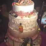 21St Birthday Cake Ideas For Her Kylie Jenner Birthday Cake Had 5 Tiers Of Drunk Barbies