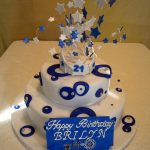 21St Birthday Cake Ideas For Her Wondrous 21st Birthday Cake Ideas Cakes For Guys Her Funny