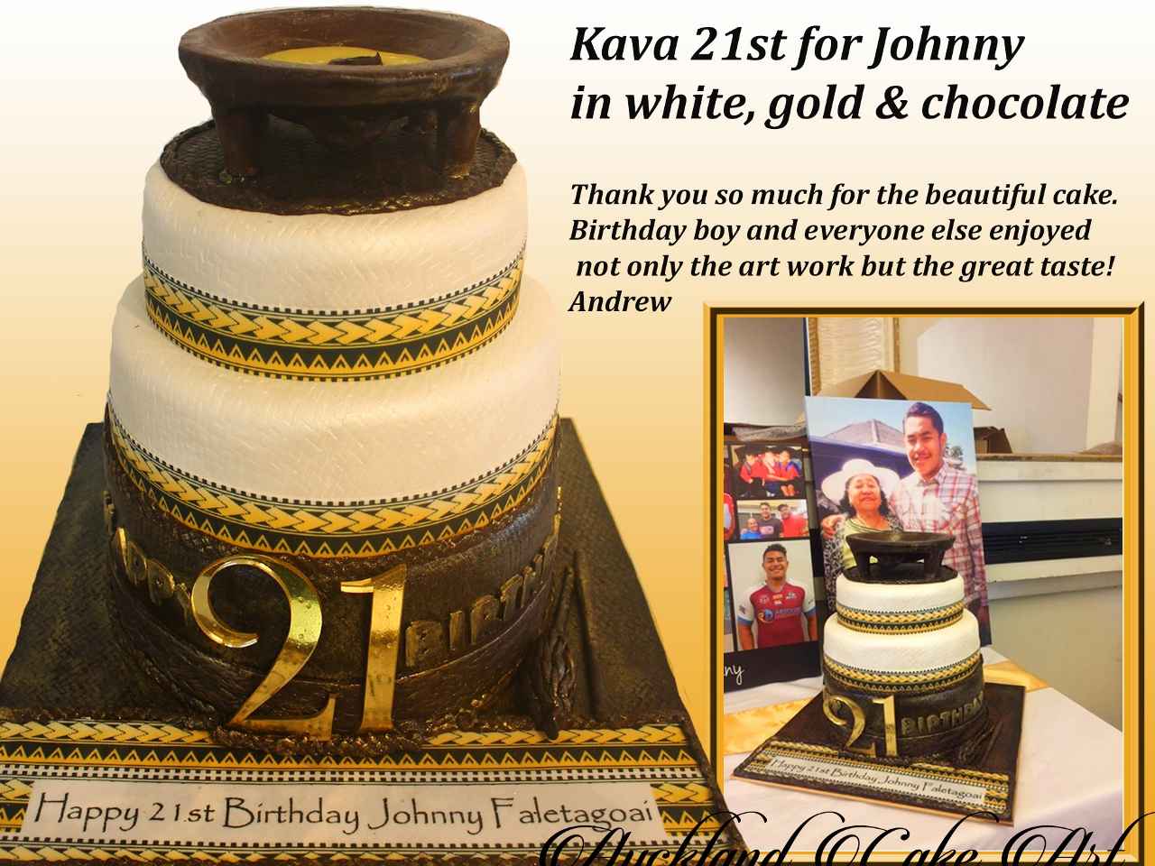21St Birthday Cakes For Guys 21st Cake Male Ideas