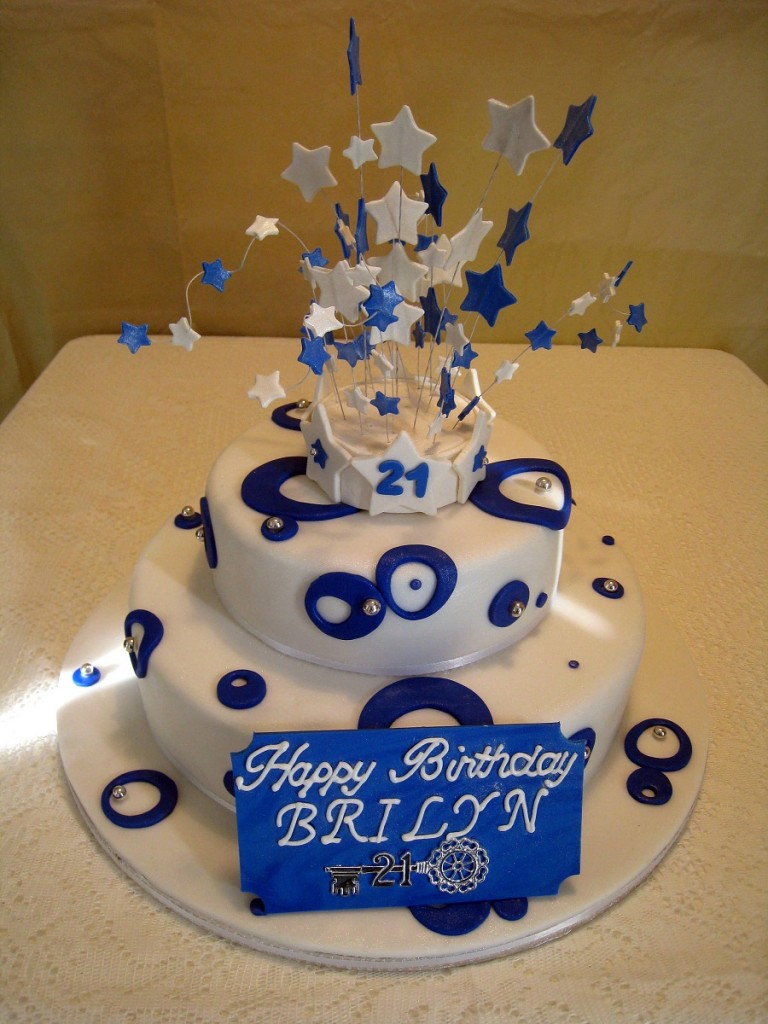 21St Birthday Cakes For Guys 21st Decoration Ideas Little