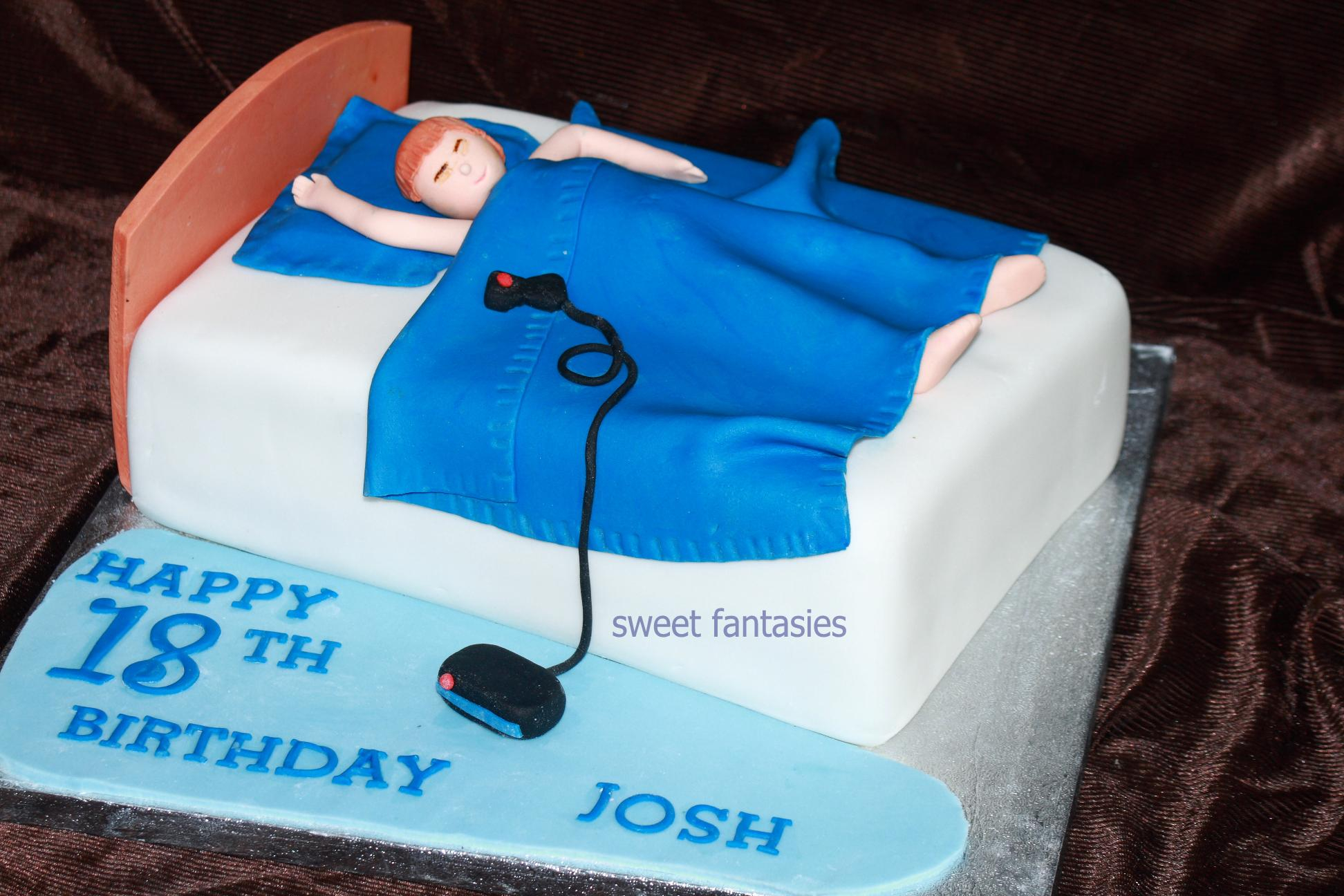 21St Birthday Cakes For Guys Guy