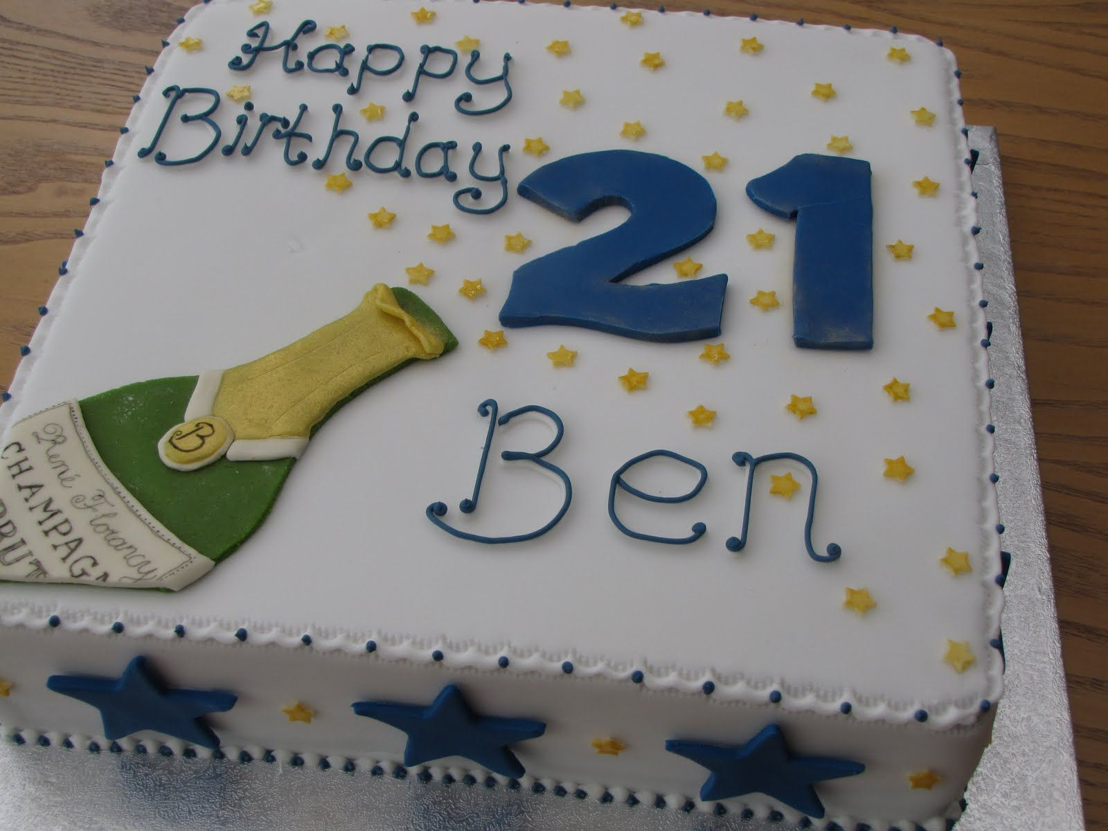 21St Birthday Cakes For Guys Pin Carea Cindy On Cake Idea Pinterest