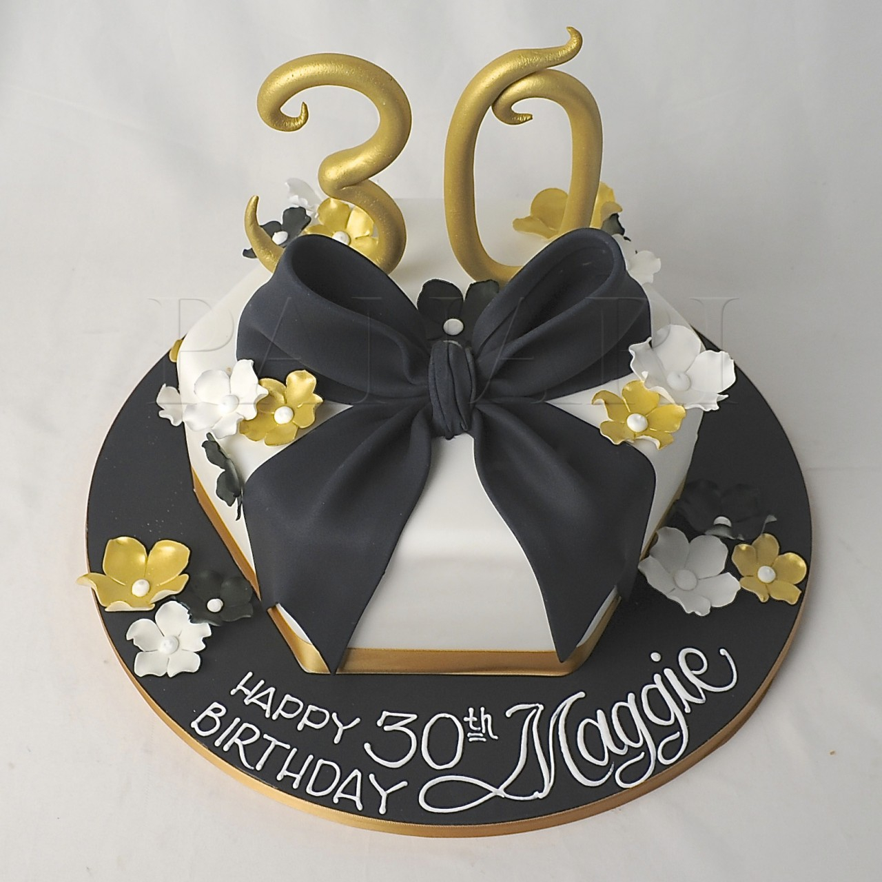 30Th Birthday Cake Ideas For Her 12 30th Birthday Cakes For Her Photo 30th Birthday Cake 30th