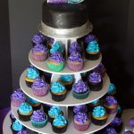 40Th Birthday Cake Ideas 40th Birthday Cake Cupcakes Cake Pops A Party For My Hub