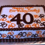 40Th Birthday Cake Ideas 40th Birthday Cake Ideas For Men Protoblogr Design 40th Birthday