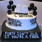 40Th Birthday Cake Ideas 40th Birthday Cake Ideas Funny Protoblogr Design 40th Birthday