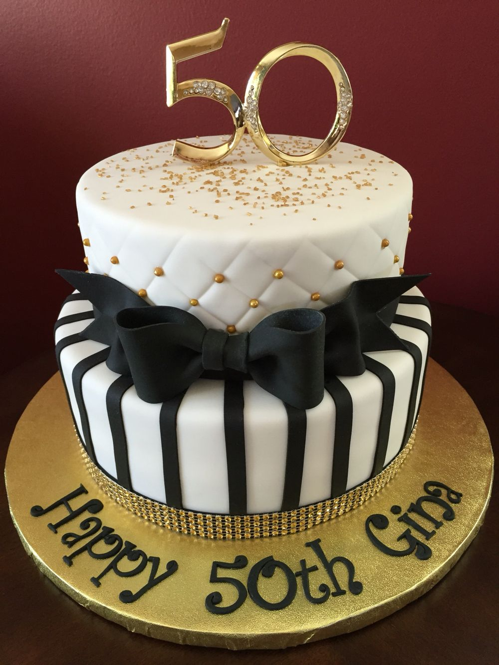 34+ Great Picture of 50 Birthday Cake Ideas