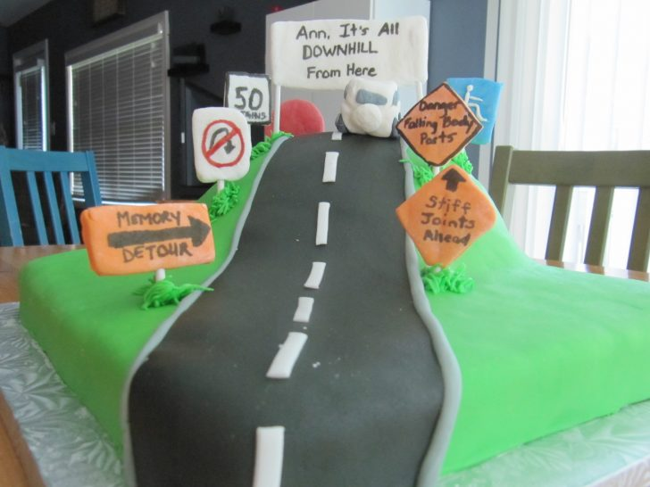 50Th Birthday Cake Ideas For Him 12 Over The Hill 50th Cakes For Men Photo Man 50th Birthday Cake