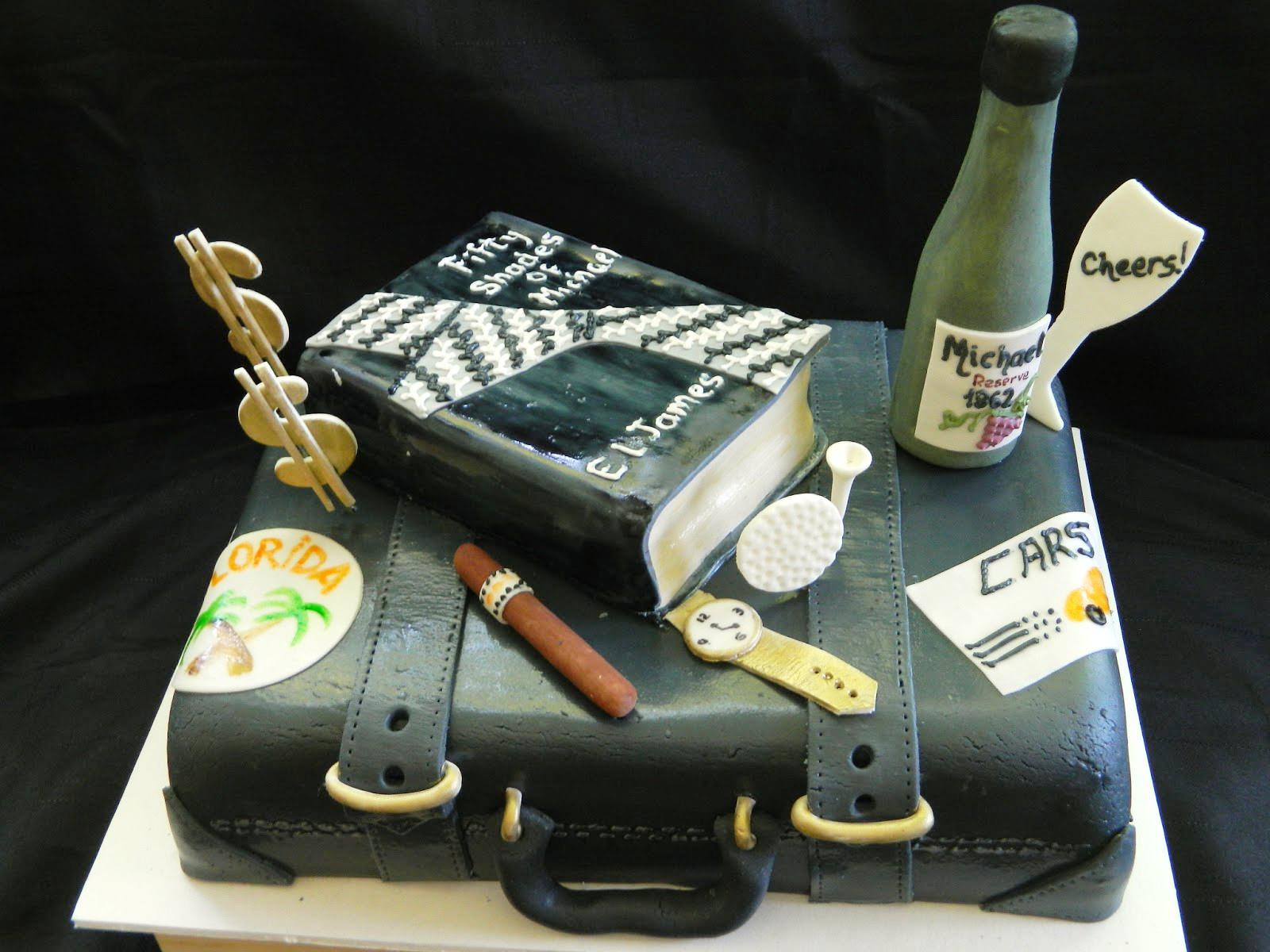 50th Birthday Cakes For Men 50th Birthday Cake Ideas For A Man