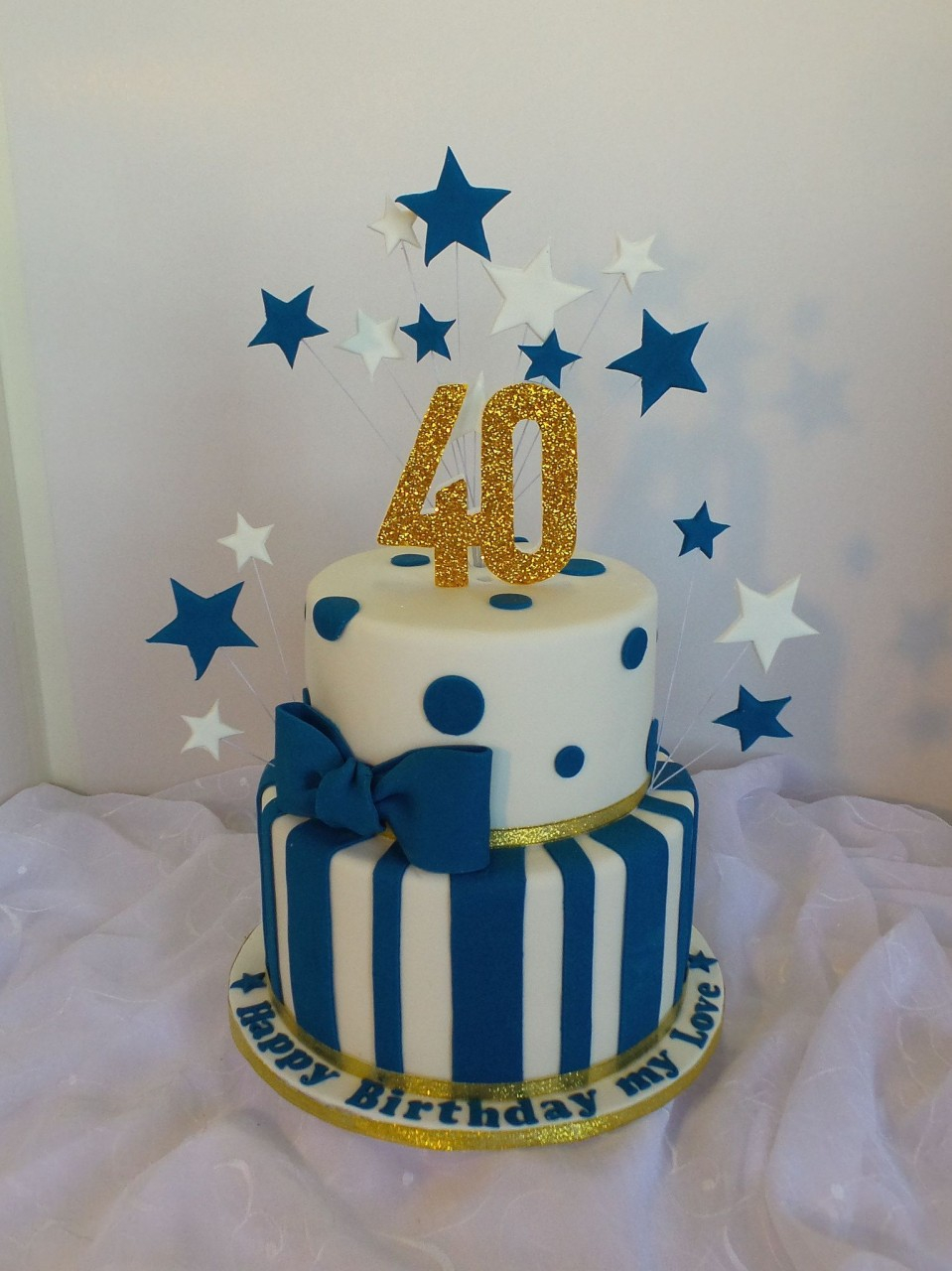 50Th Birthday Cakes For Men 50th Fresh Guy