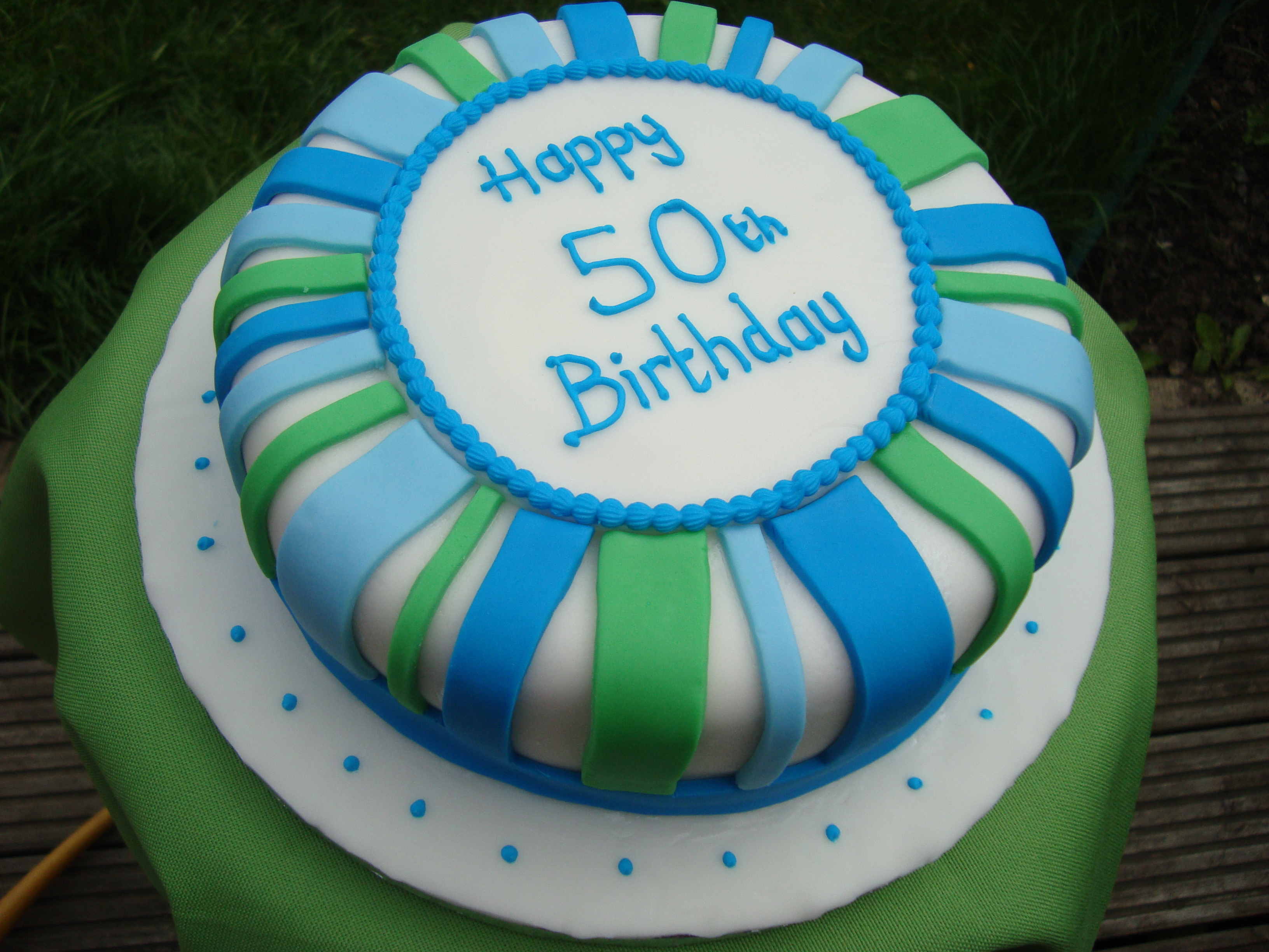 50Th Birthday Cakes For Men 9 Simple 50 Years Photo Happy 50th