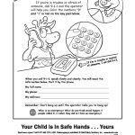 9 11 Coloring Pages 5030 English 911 Erts Back We Remember 9 11 01 Coloring Page Pages