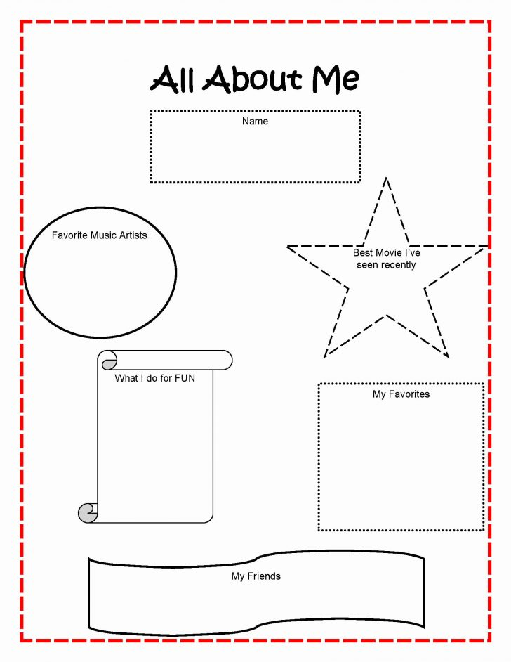 All About Me Coloring Pages All About Me Coloring Pages With Wallpaper Hd Background Preschool