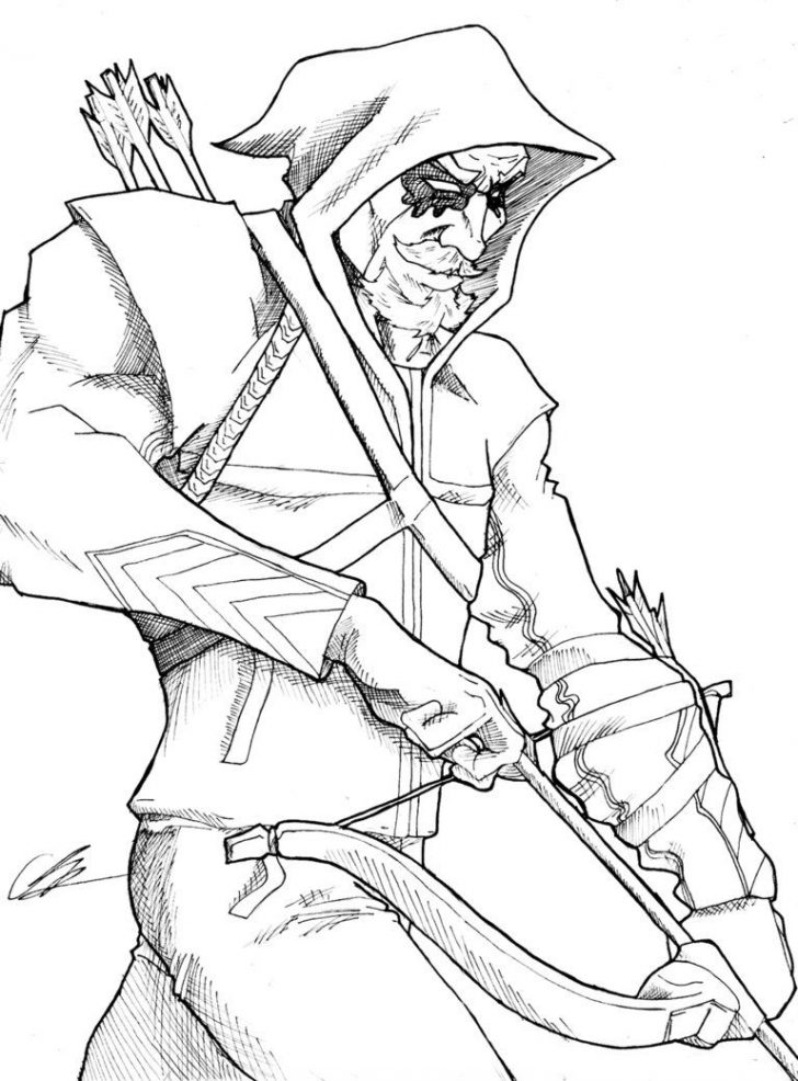 Arrow Coloring Pages Agreeable Arrow Coloring Pages Print Preschool In Pretty Green Arrow