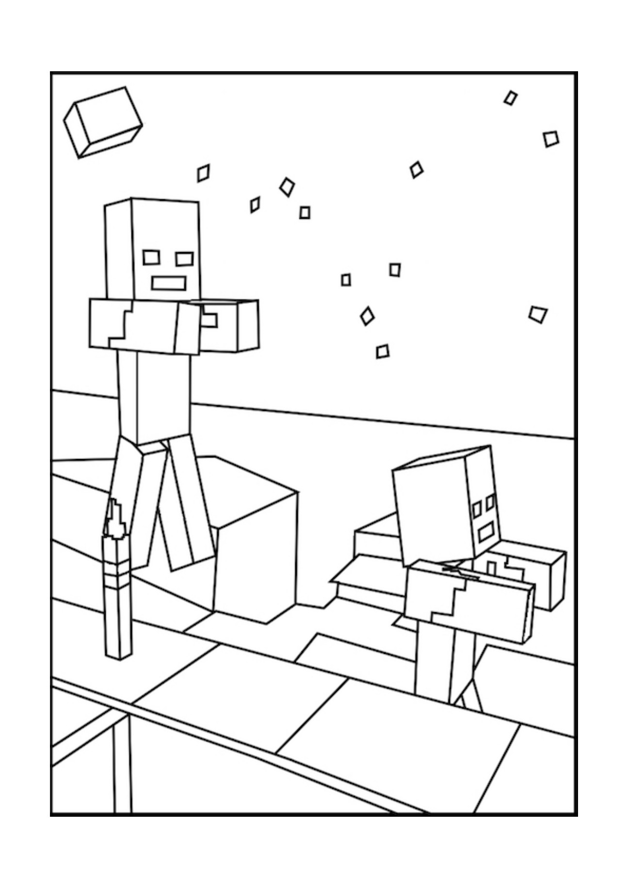 Arrow Coloring Pages Minecraft Bow And Arrow Coloring Pages Best Of Best Minecraft