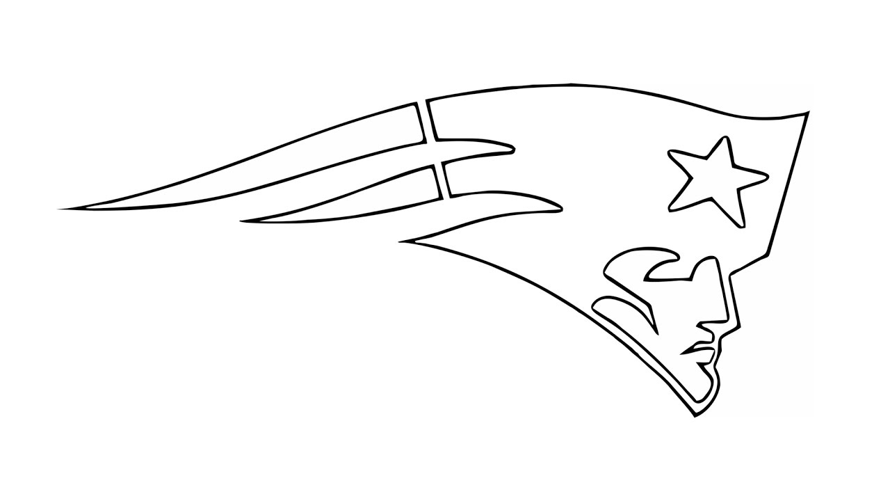 Atlanta Falcons Coloring Pages Coloring Pages Excelentrs Logo Coloring Page Pages Atlanta Falcons