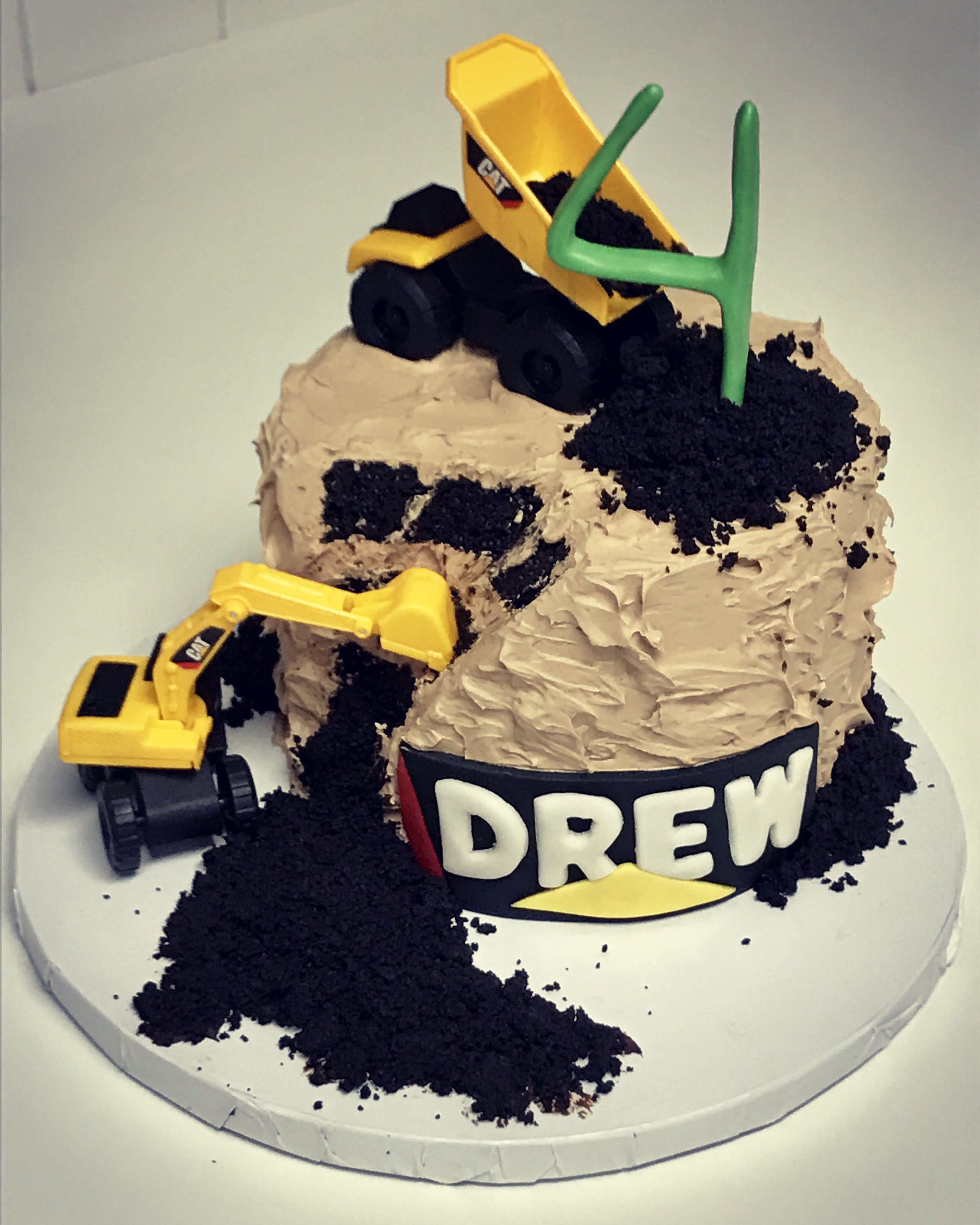 Awesome Birthday Cakes Awesome Demolition Cake For An Awesome Birthday Boy Happy Birthday