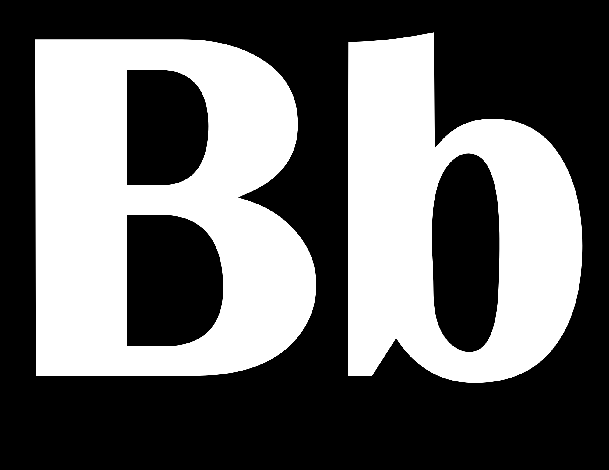 B Coloring Page File Classic Alphabet B At Coloring Pages For Kids Boys Dotcom Svg