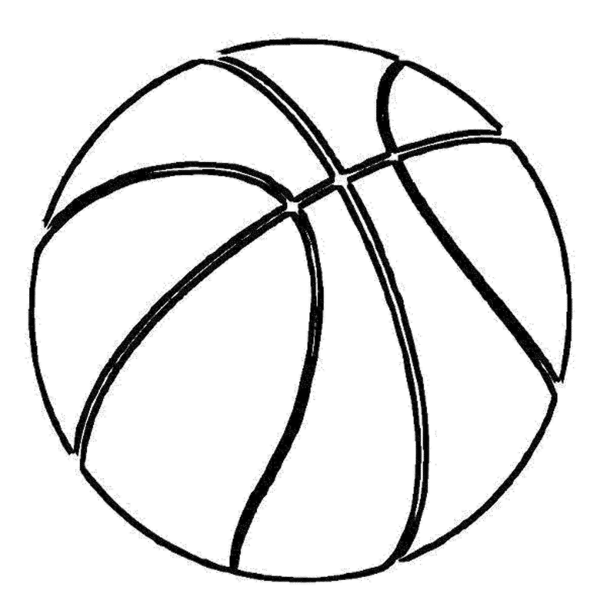 Basketball Coloring Pages Basketball Coloring Pages To Download And Print For Free Coloring Home