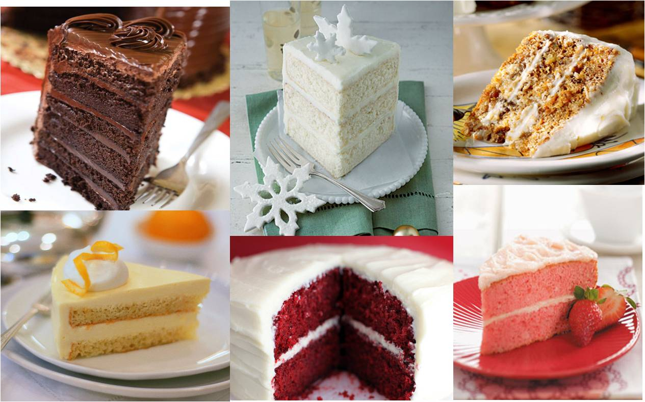 Best Birthday Cake Flavors Happilyeverafter13 May All Your Dreams Come True 3