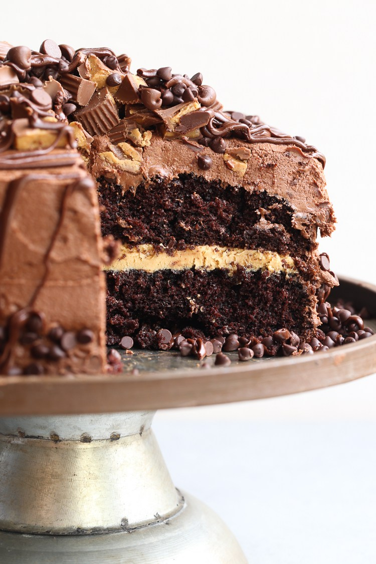 Best Birthday Cake Flavors The Birthday Cake Recipe You Should Make Based On Your Birth Month