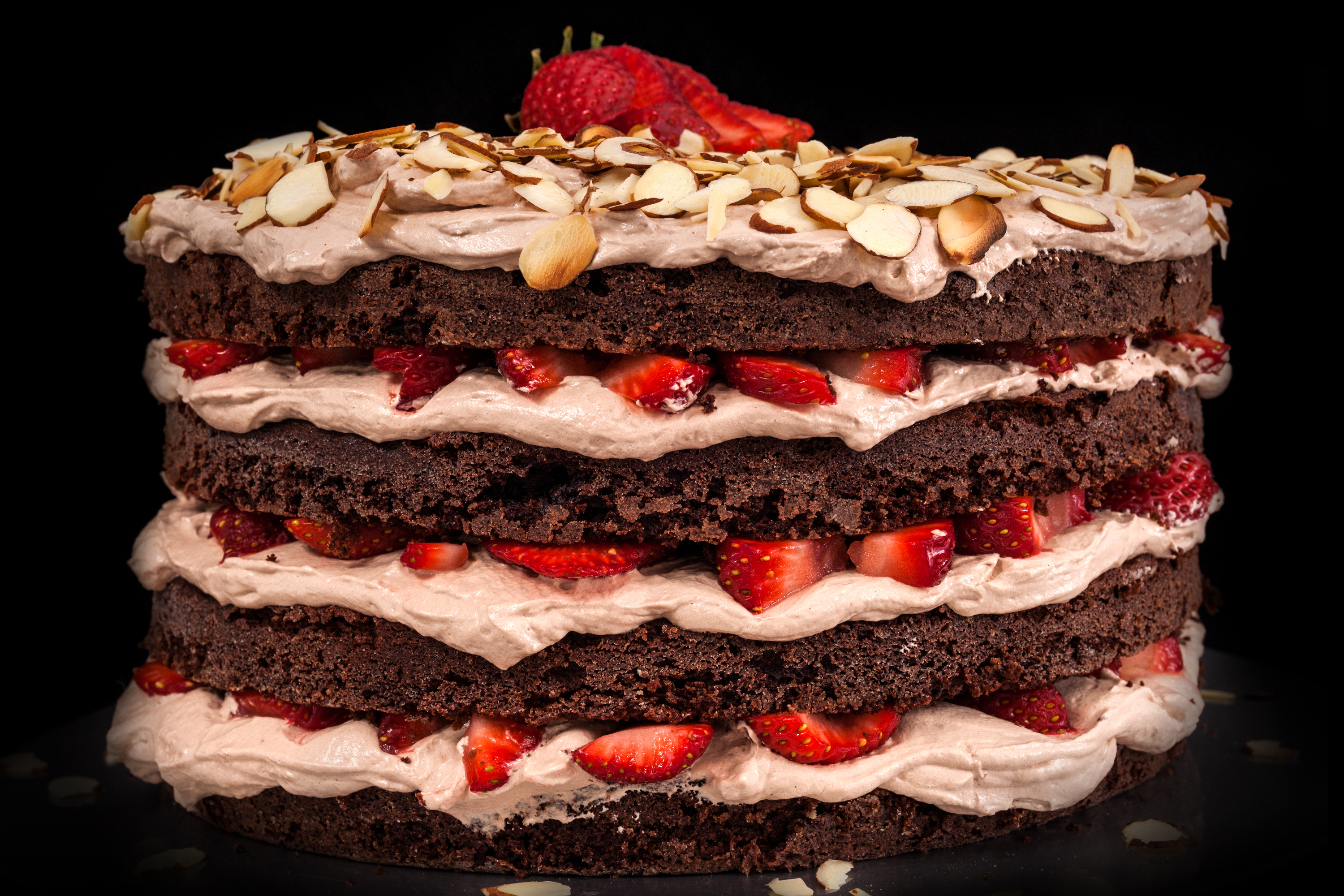 Best Birthday Cake Recipe Mexican Devils Food Cake Recipe Chowhound