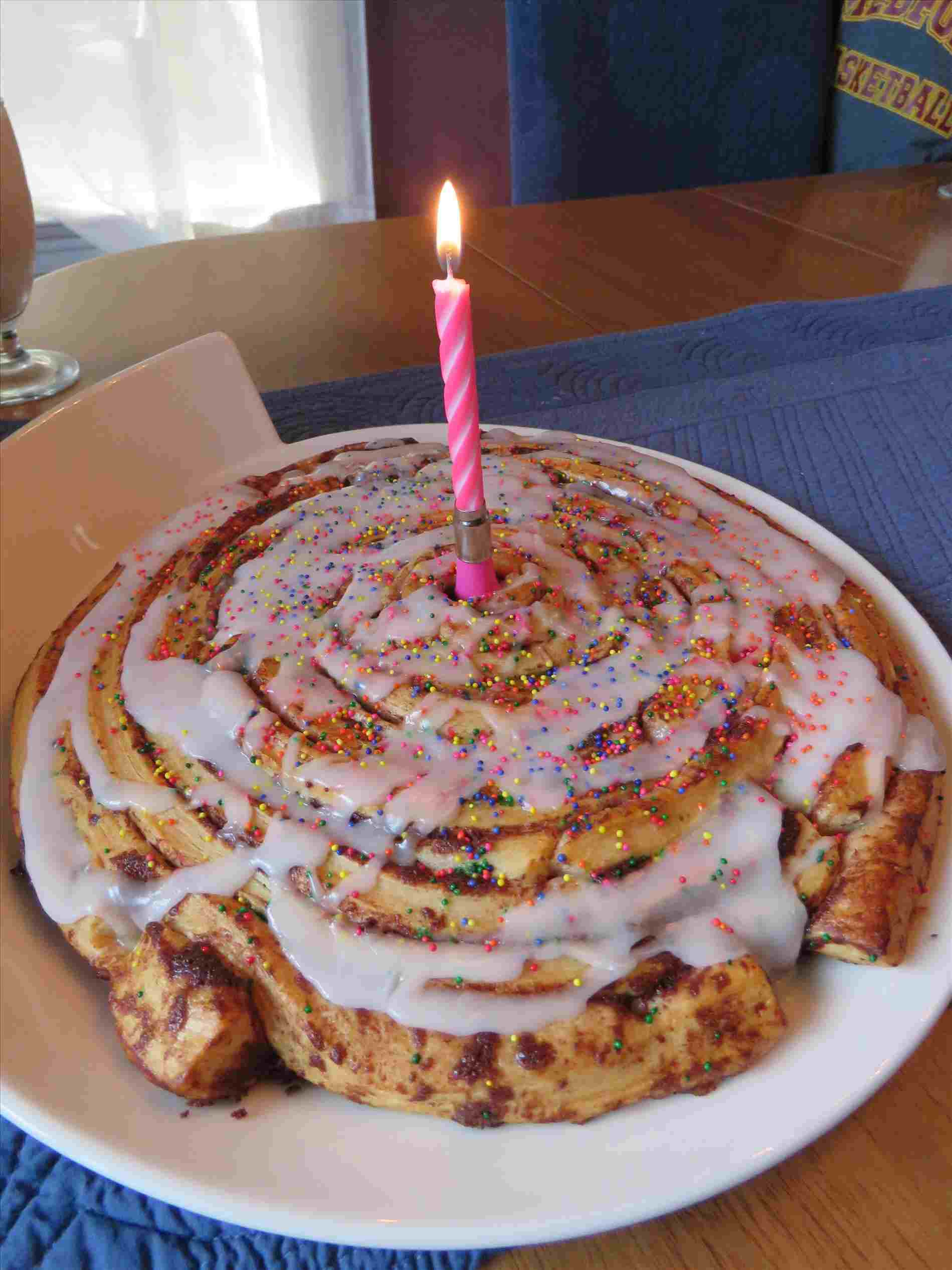 Birthday Cake Alternatives Artatphoto