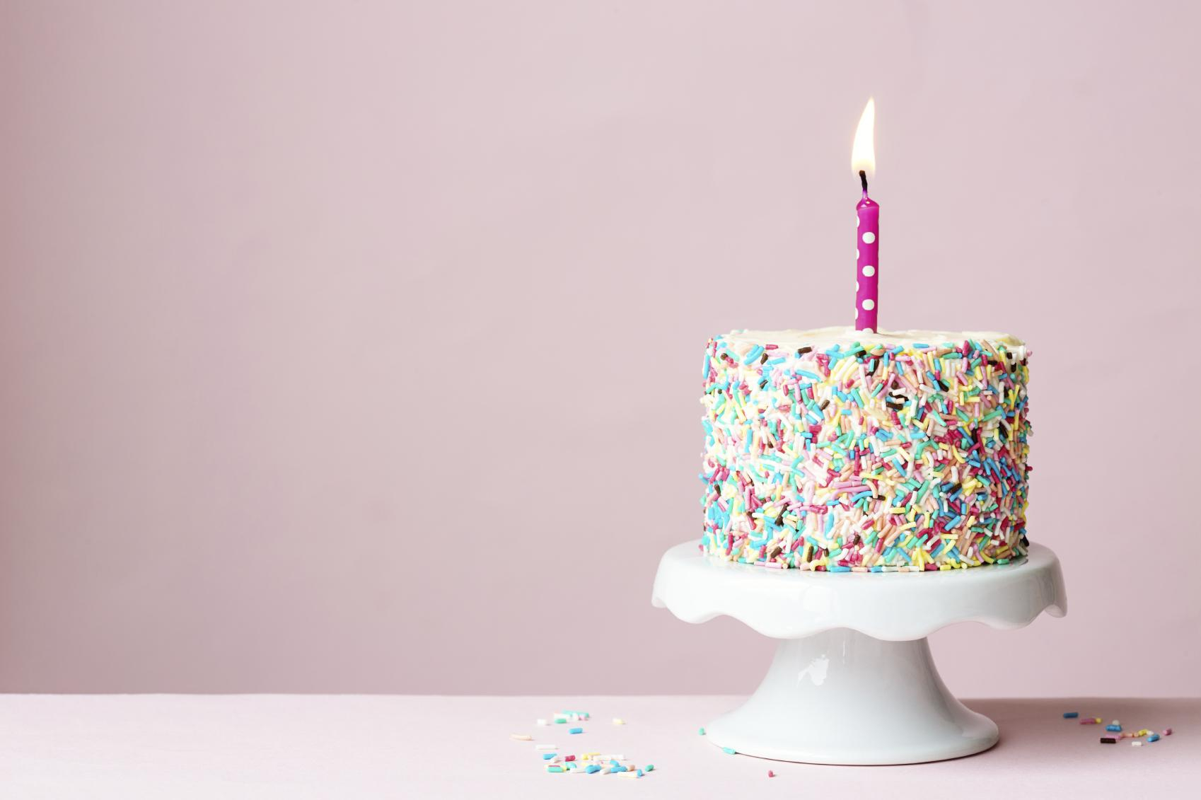 Birthday Cake Alternatives Birthday Cake Alternatives Youd Be Crazy Not To Try