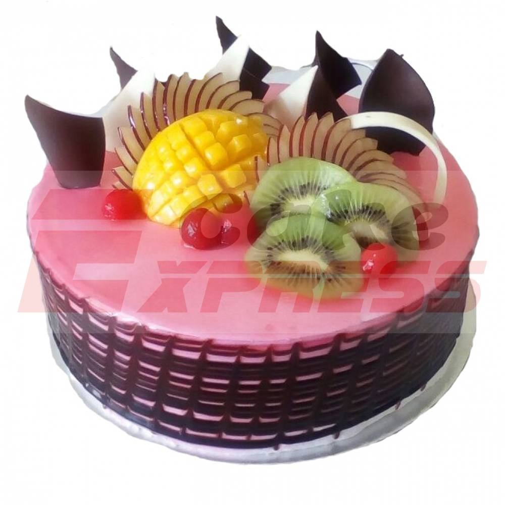 Birthday Cake Delivery Gurugram Special Delight Fruit Cake Delivery In Gurugram Birthday