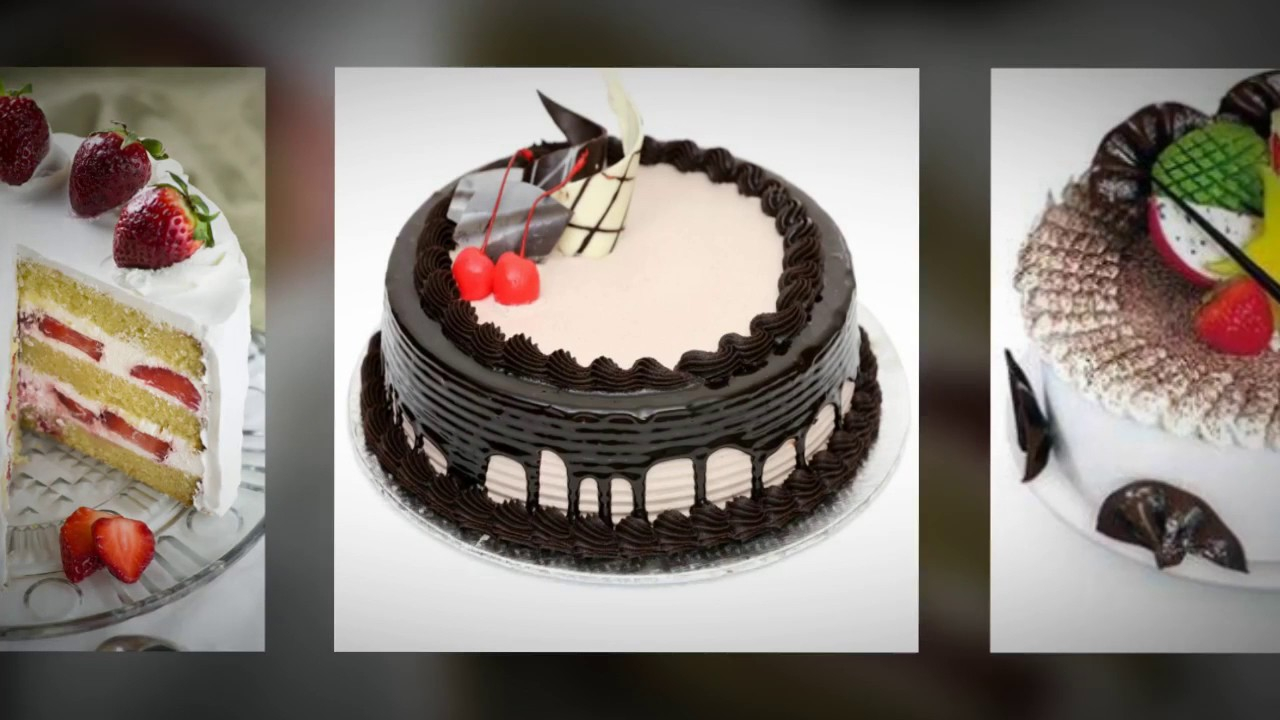 Birthday Cake Delivery Online Cake Delivery In Nagpur Youtube
