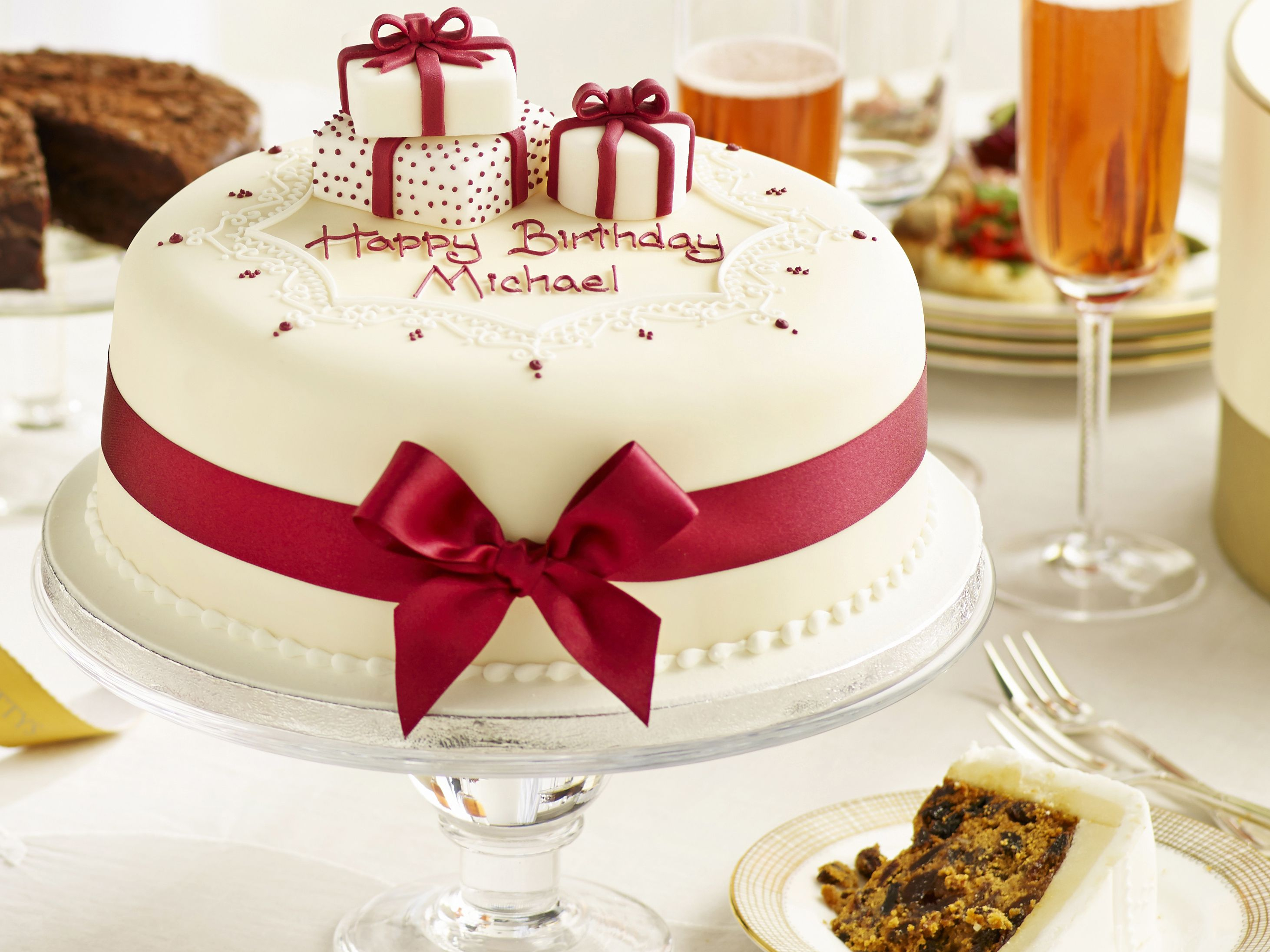 Birthday Cake Designs For Adults 11 Best Birthday Cakes The Independent