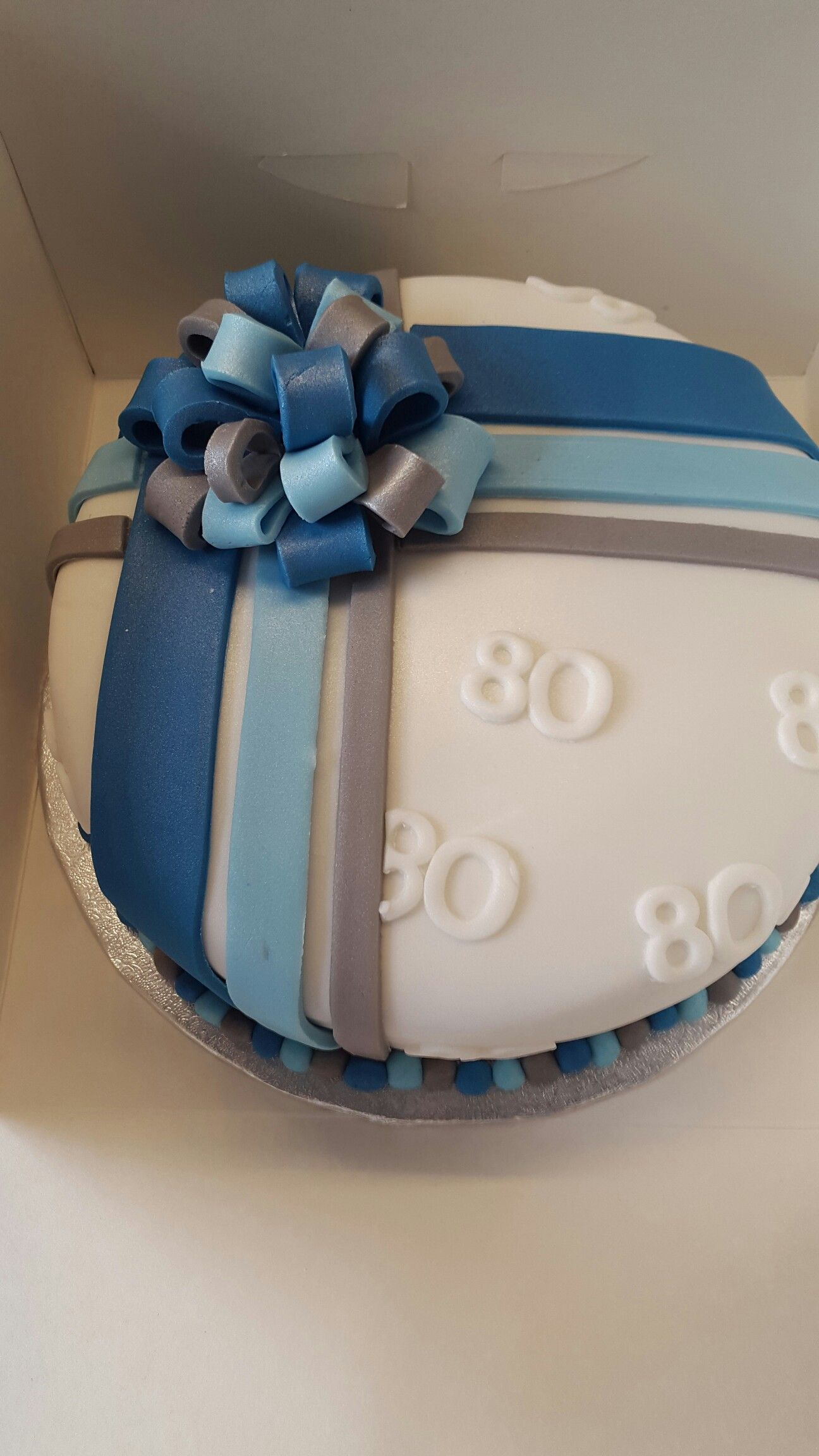 Birthday Cake Designs For Adults Mens 80th Birthday Cake Party Ideas