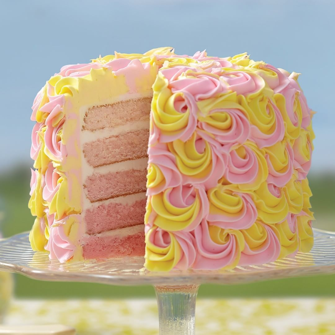 1080 In 32 Inspiration Picture Of Birthday Cake Flavors