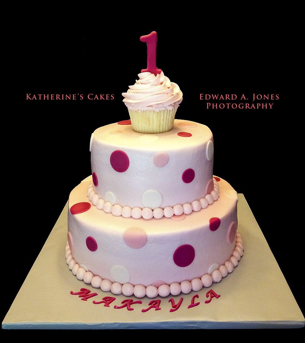 Birthday Cake For 1 Year Old 1 Year Old Birthday Cake Girl Ideas Google Search Evies 1st
