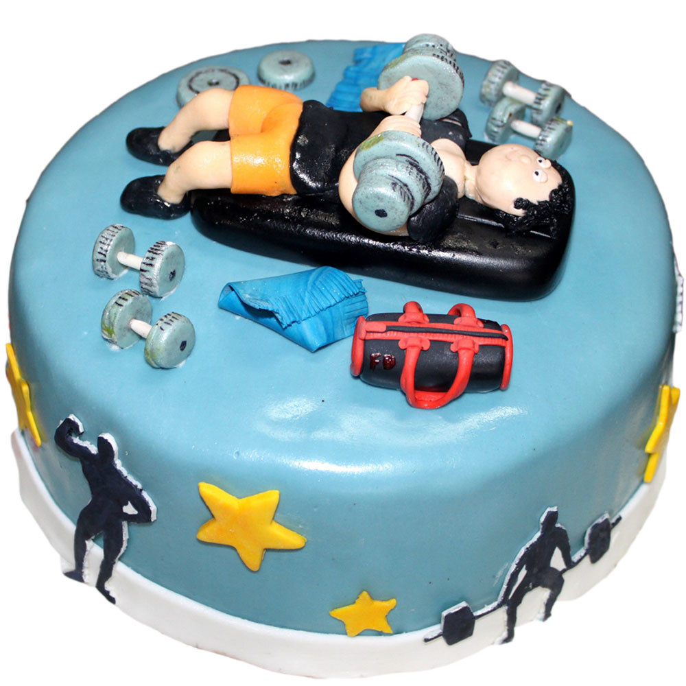 Birthday Cake For Brother We Delivered Cake To Known Names In Short Celebrities Winni