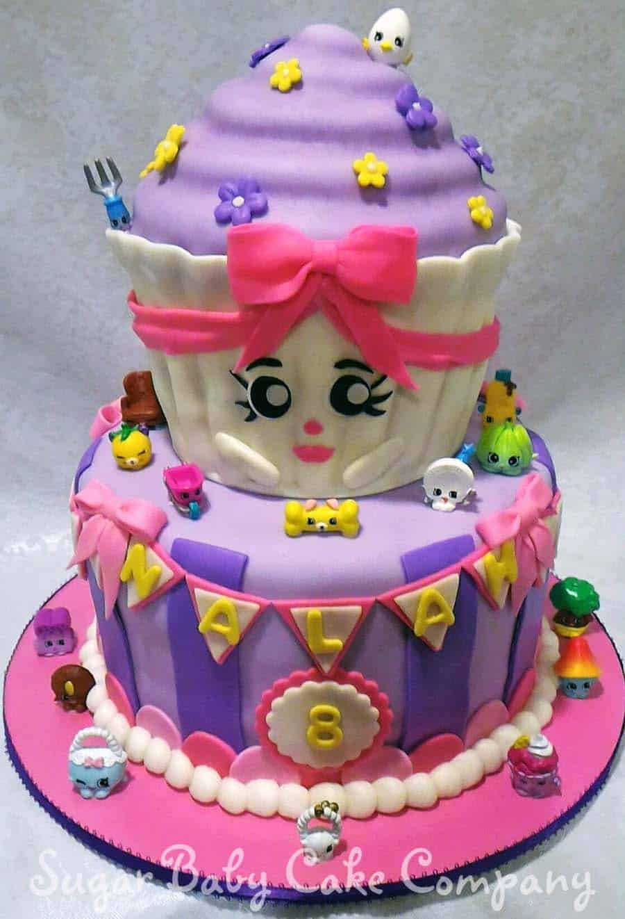 Birthday Cake For Girl 24 Fun Themed Kids Ideas Ideal Me