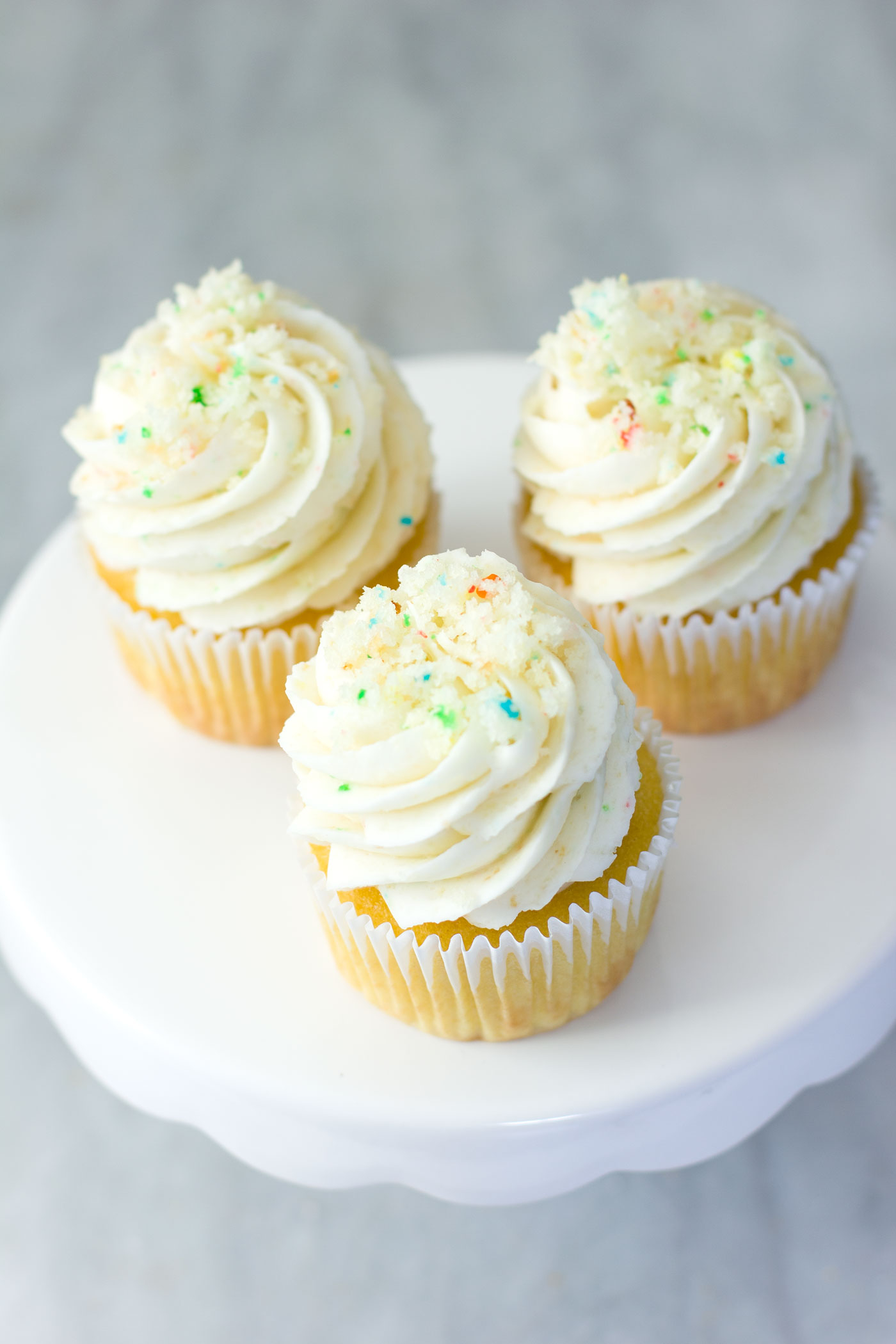 Birthday Cake Icing Recipe Birthday Cake Batter Frosting Recipe Best Friends For Frosting