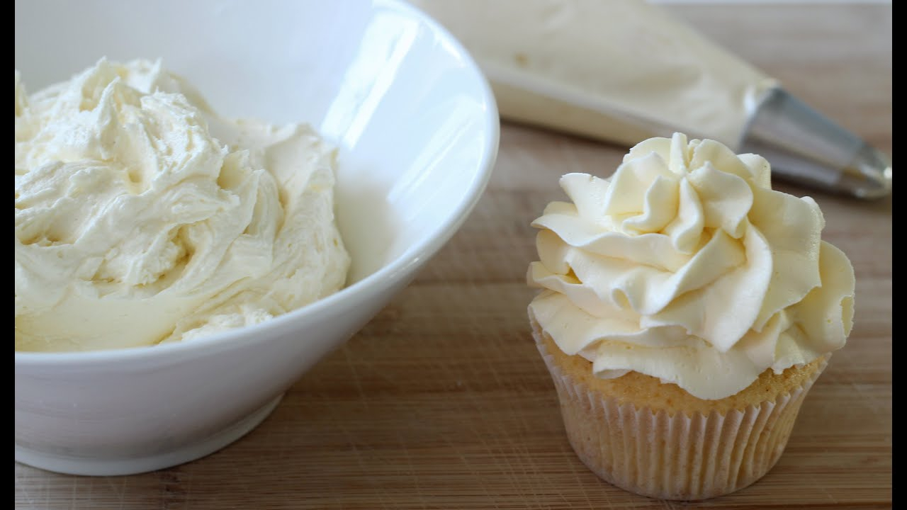 Birthday Cake Icing Recipe Buttercream Icing Recipe How To Make Perfect Buttercream Frosting