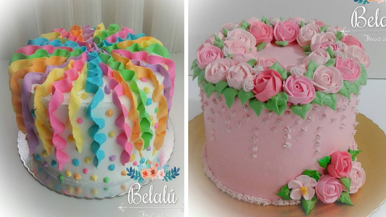 Birthday Cake Ideas For Adults Top 20 Birthday Cake Decorating Ideas The Most Amazing Cake