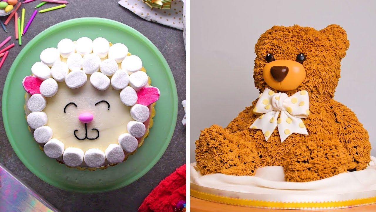 Birthday Cake Ideas For Adults Top 23 Birthday Cake Decorating Ideas Homemade Easy Cake Design