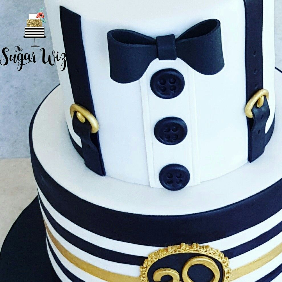 30 Inspiration Photo of Birthday Cake Ideas For Men